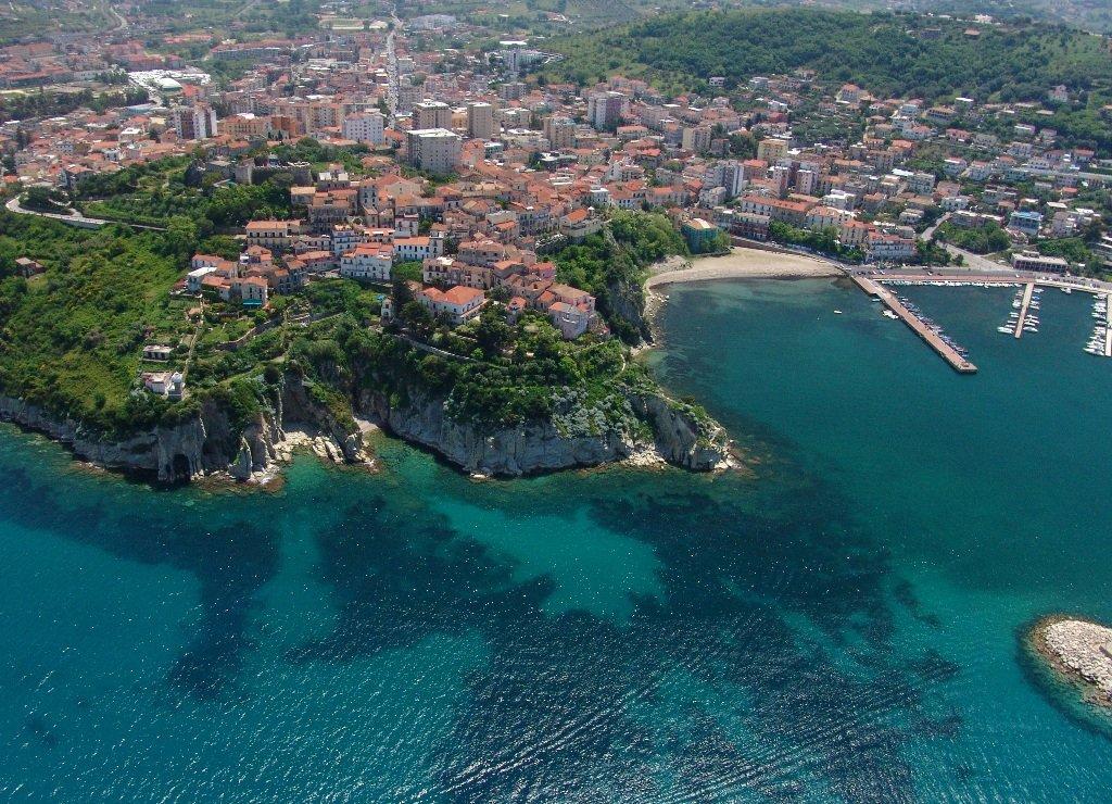 Ville in affitto per vacanze in Cilento