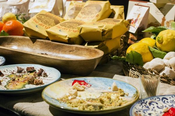 Prodotti tipici e piccole attività del turismo italiano